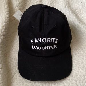 Favorite Daughter Cap